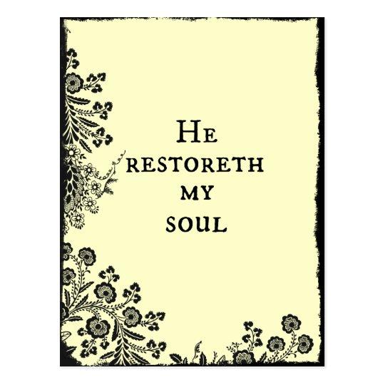 bible verses about winning souls