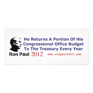 He Returns The Budget Money He Doesn't Use Personalized Invite
