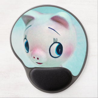 He s Such a Pig Gel Mouse Pads