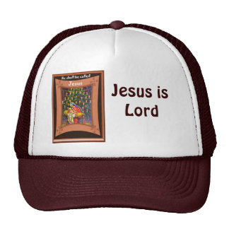 He shall be called Jesus Trucker Hat
