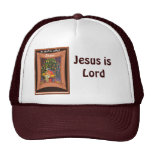 He shall be called Jesus Mesh Hat