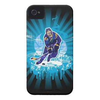 He Shoots, He Scores iPhone 4 Case
