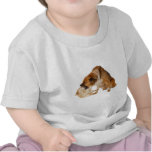 He talked too much! shirts
