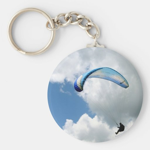 He will lift you up. key chain