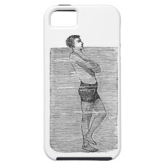 Head Above Water  iPhone 5 Covers