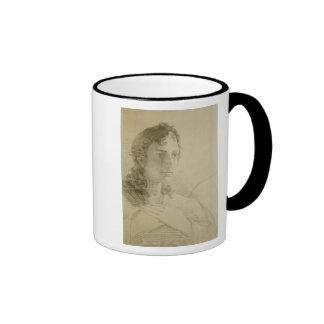 Head and hands of St. John, 1806 Coffee Mugs