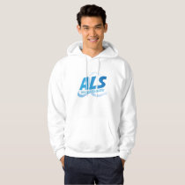 Head and Neck Cancer Awareness Ribbon Support Hoodie