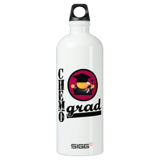 Head and Neck Cancer Chemo Grad.png SIGG Traveler 1.0L Water Bottle
