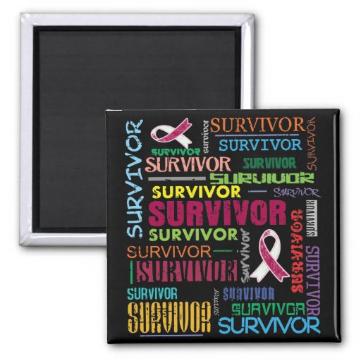 Head and Neck Cancer Survivor Collage.png Magnets