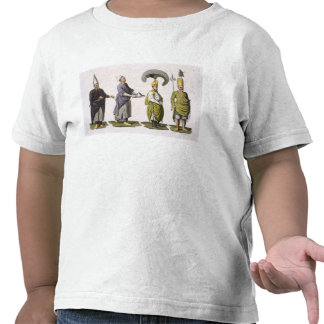 Head Baker, Head Cook and other examples of Ottoma Tee Shirts