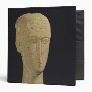 Head, c.1911-12 binder