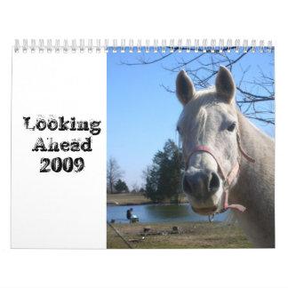 Head Calendar
