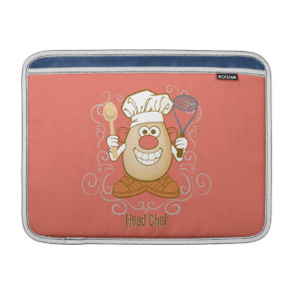 Head Chef Sleeves For MacBook Air