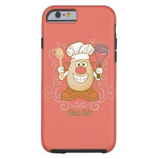 Head Chef iPhone 6 Case