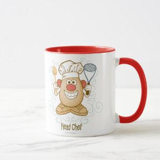 Head Chef Mug