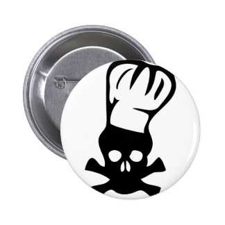 head cook icon pins