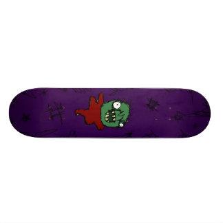 Head Deck Skateboard Deck