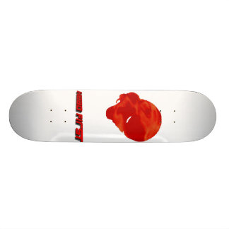 Head First Skateboard