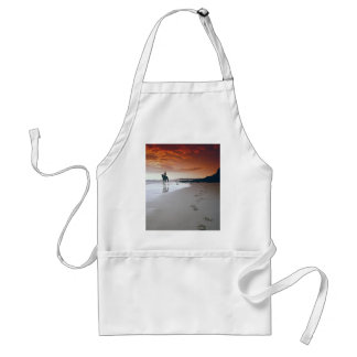 Head For Home Adult Apron