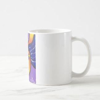 Head Full of Idea's Coffee Mug