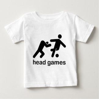 head games foreigner headgames funny tshirt