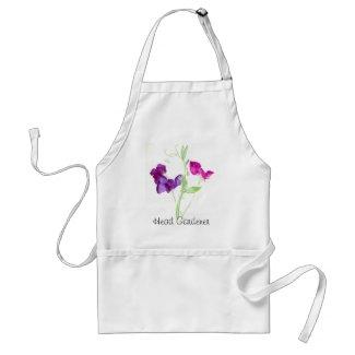'Head Gardener' Apron apron