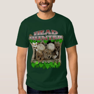 Head Hunter T Shirt
