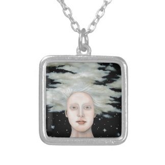 Head In The Clouds Necklaces