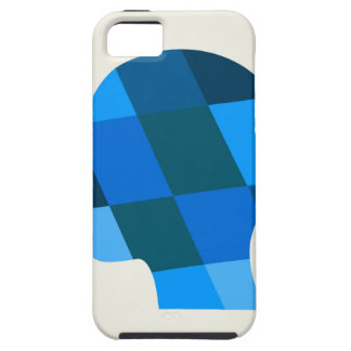 Head iPhone SE/5/5s Case