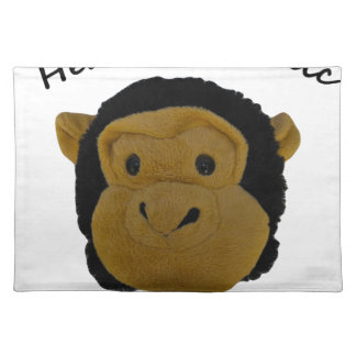 Head Mehanic Placemat