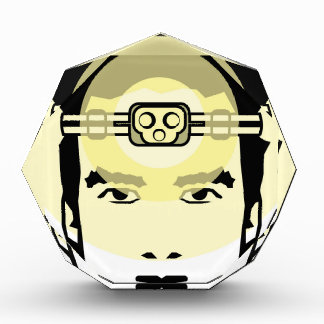 head-mounted flashlight award