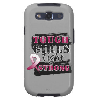 Head Neck Cancer Tough Girls Fight Strong Samsung Galaxy S3 Covers