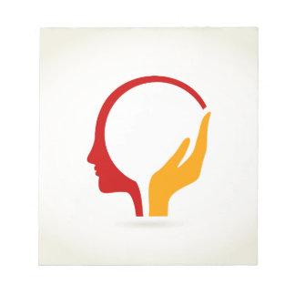 Head Notepad