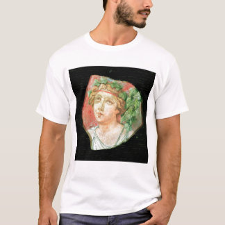 Head of a bacchante T-Shirt
