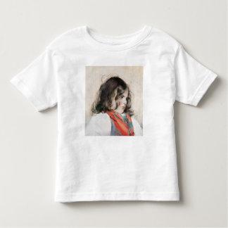 Head of a Child Shirt