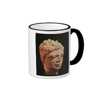 Head of a Divinity Coffee Mug