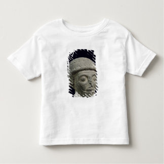 Head of a god, from Barak in Turkey Toddler T-shirt