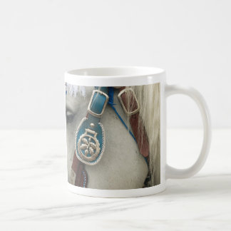 Head of a Horse Coffee Mug