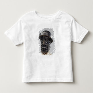 Head of a king, possibly Hammurabi, king of Babylo Toddler T-shirt