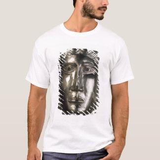 Head of a man, Gallo-Roman, 2nd-3rd century AD (si T-Shirt