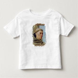 Head of a Monk T Shirt