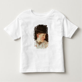 Head of a Peasant Girl, c.1880 Toddler T-shirt