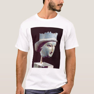 Head of a prince, from Persepolis T-Shirt