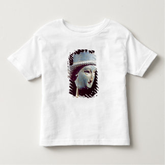 Head of a prince, from Persepolis Toddler T-shirt