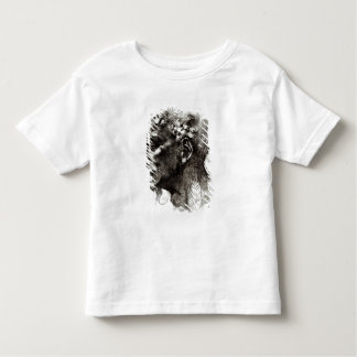 Head of a Satyr Toddler T-shirt