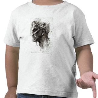 Head of a Satyr Tshirts