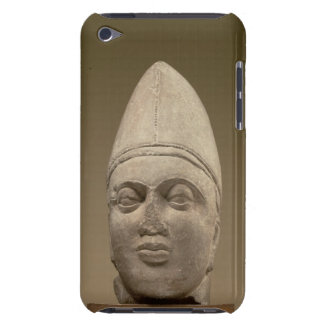 Head of a Scythian, red sandstone, 3rd century AD Barely There iPod Case