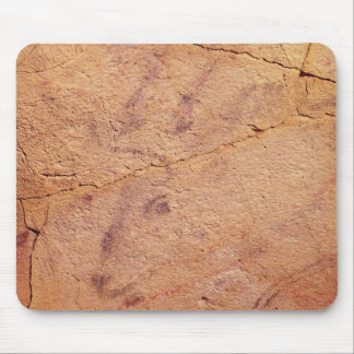 Head of a small stag, from the Caves at Mouse Pad
