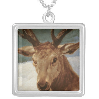 Head of a Stag, 1634 Necklaces
