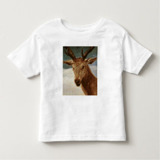 Head of a Stag, 1634 Toddler T-shirt
